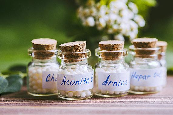 Blaimschein Homöopathie - Bildquelle: Shutterstock