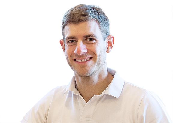 Dr. Peter Blaimschein